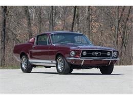 1967 Ford Mustang GT (CC-1204054) for sale in St. Charles, Missouri