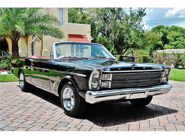 1966 Ford Galaxie (CC-1204104) for sale in Lakeland, Florida