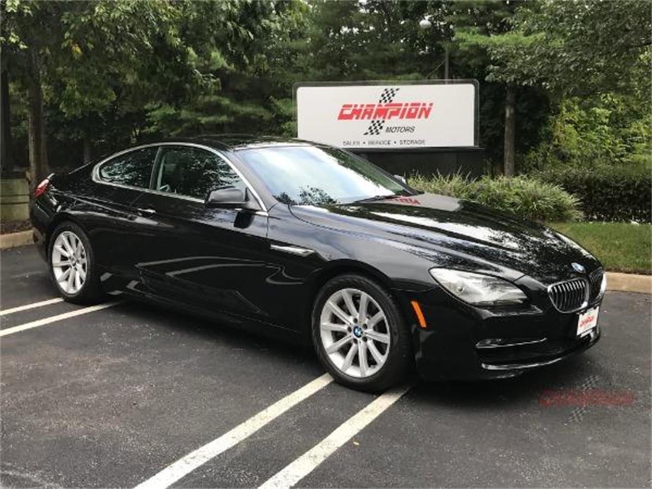 for sale 2012 bmw 6 series in syosset, new york cars - syosset, ny at geebo
