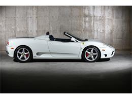 2001 Ferrari 360 (CC-1204188) for sale in Valley Stream, New York