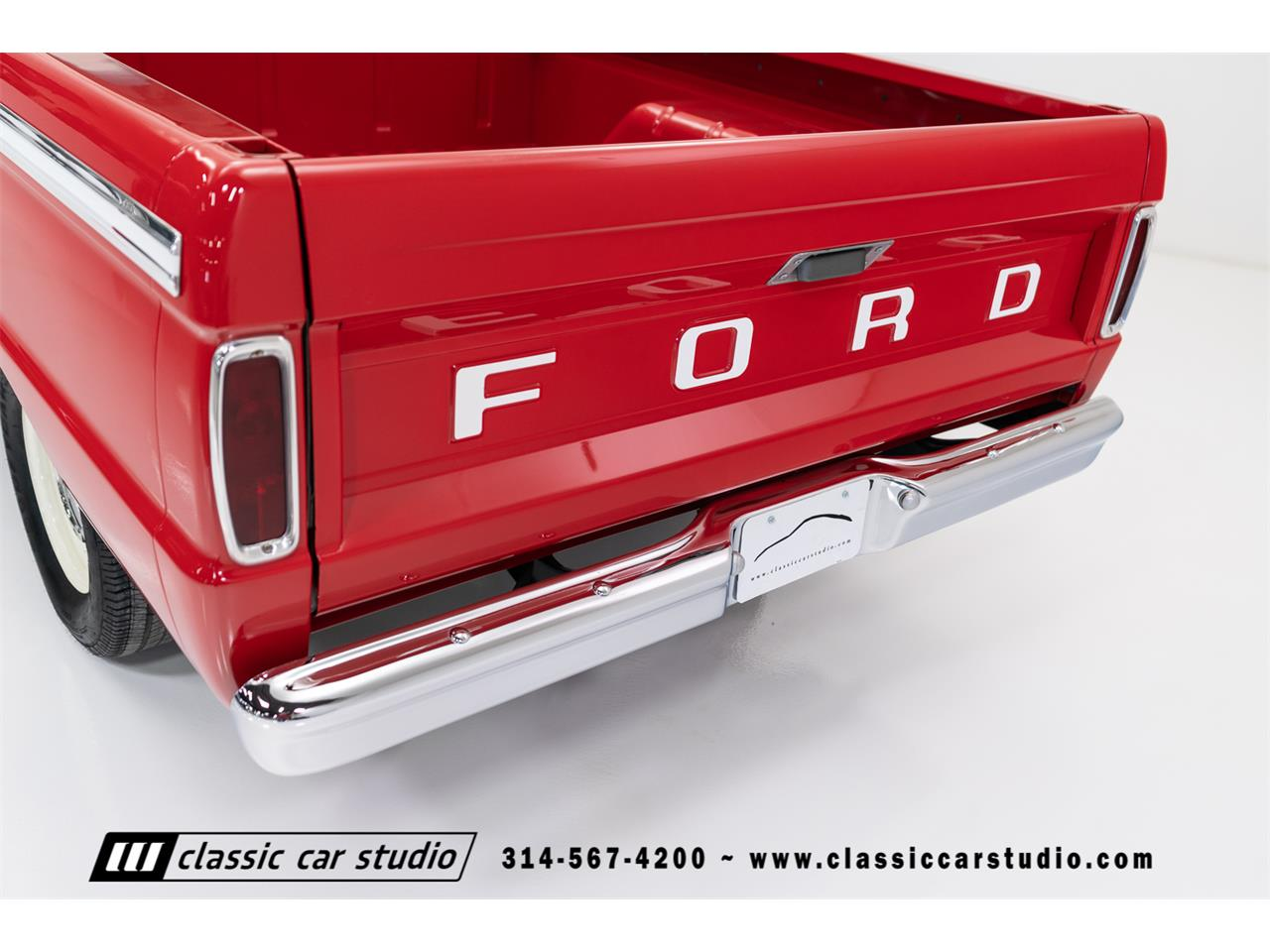 1966 Ford F100 (CC-1204208) for sale in Saint Louis, Missouri