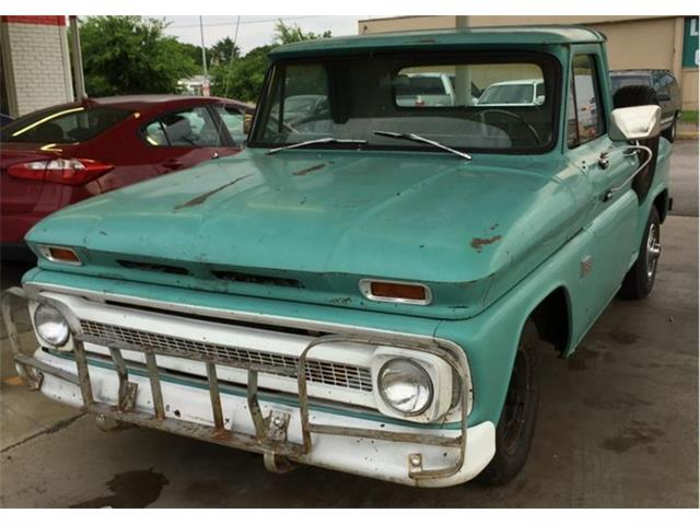 1966 Chevrolet Pickup (CC-1204218) for sale in Lucas, Texas