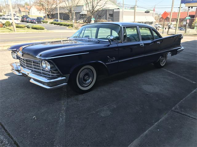 1957 Chrysler Imperial (CC-1204229) for sale in Knoxville, Tennessee