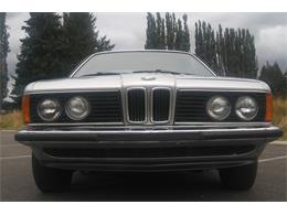 1979 BMW 6 Series (CC-1204252) for sale in Carnation, Washington