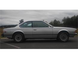 1979 BMW 6 Series (CC-1204252) for sale in Carnation, Washington