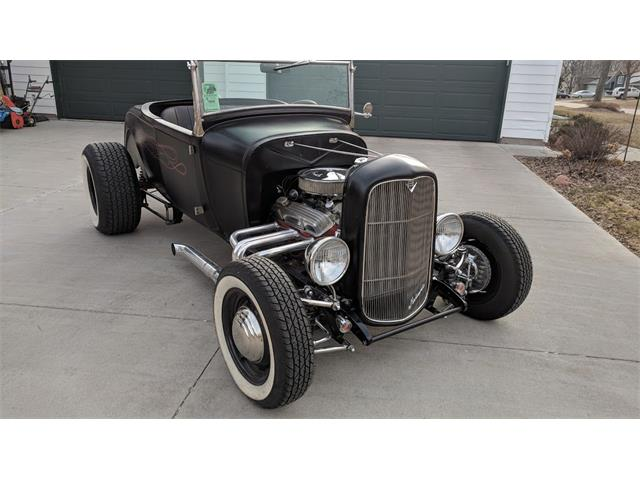 1929 Ford Roadster (CC-1204285) for sale in Annandale, Minnesota