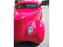 1937 Ford Club Coupe (CC-1204287) for sale in La Verne, California