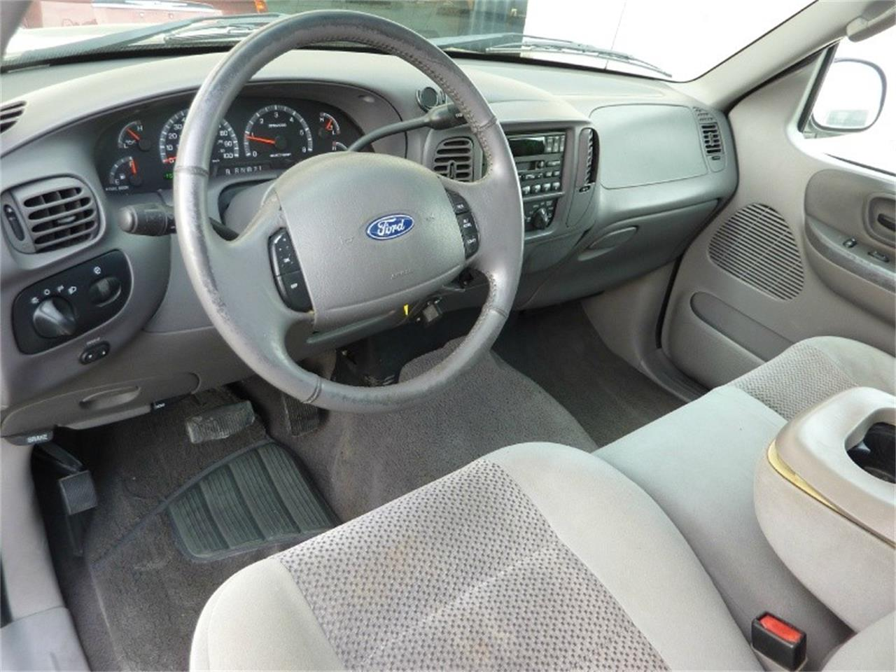 2002 Ford F150 (CC-1204291) for sale in Pahrump, Nevada