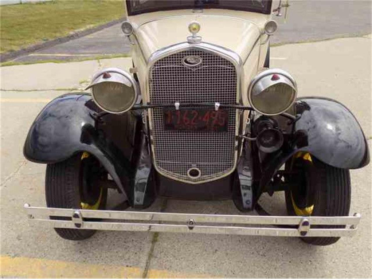 1931 Ford Model A (CC-1204306) for sale in West Pittston, Pennsylvania
