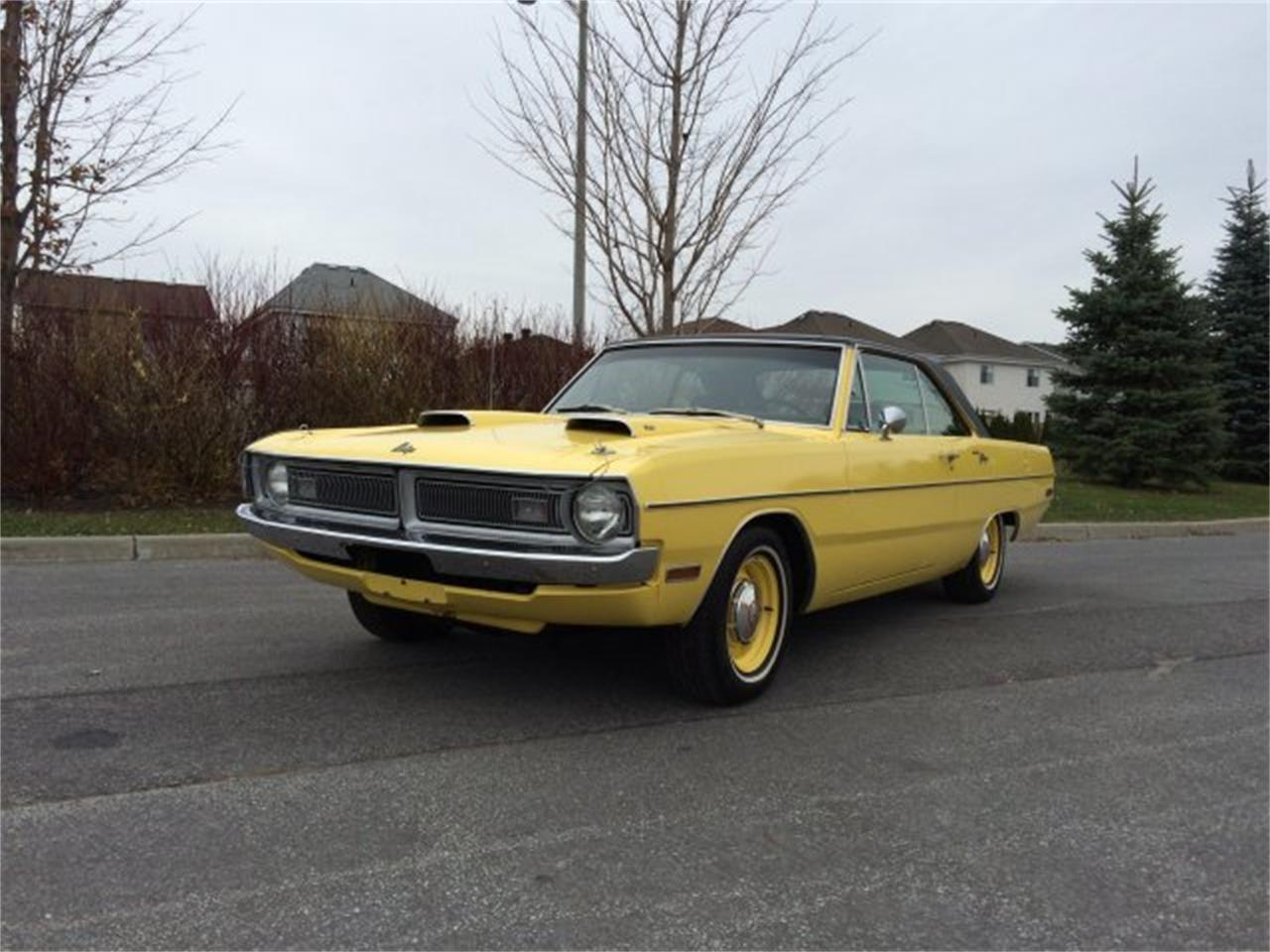 1970 Dodge Dart (CC-1204308) for sale in Milford, Ohio