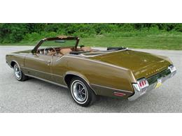 1972 Oldsmobile Cutlass Supreme (CC-1204358) for sale in West Chester, Pennsylvania