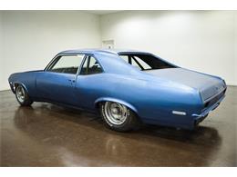 1972 Chevrolet Nova (CC-1204389) for sale in Sherman, Texas
