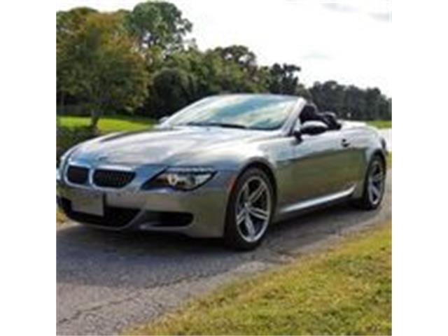 2008 BMW M6 (CC-1204415) for sale in Boca Raton, Florida