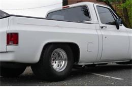 1986 Chevrolet C10 (CC-1204425) for sale in Cadillac, Michigan