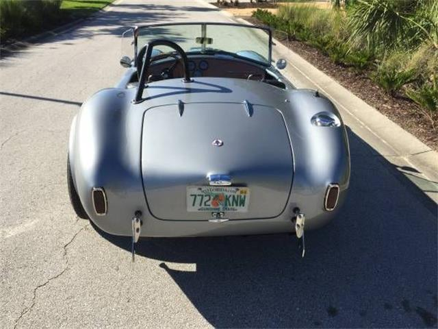 1966 Shelby Cobra (CC-1204429) for sale in Cadillac, Michigan