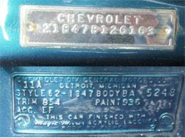 1962 Chevrolet Impala (CC-1204433) for sale in Cadillac, Michigan
