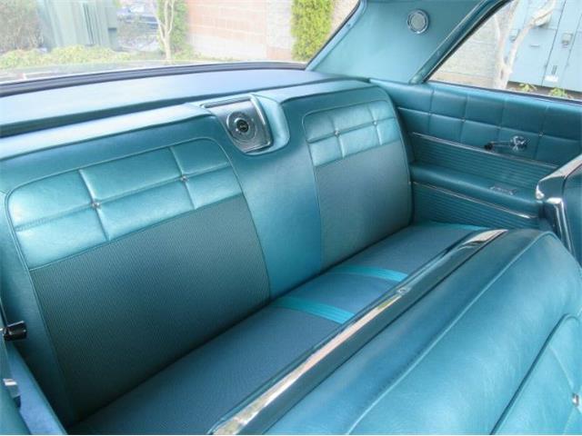 1962 Chevrolet Impala (CC-1204433) for sale in Cadillac, Michigan