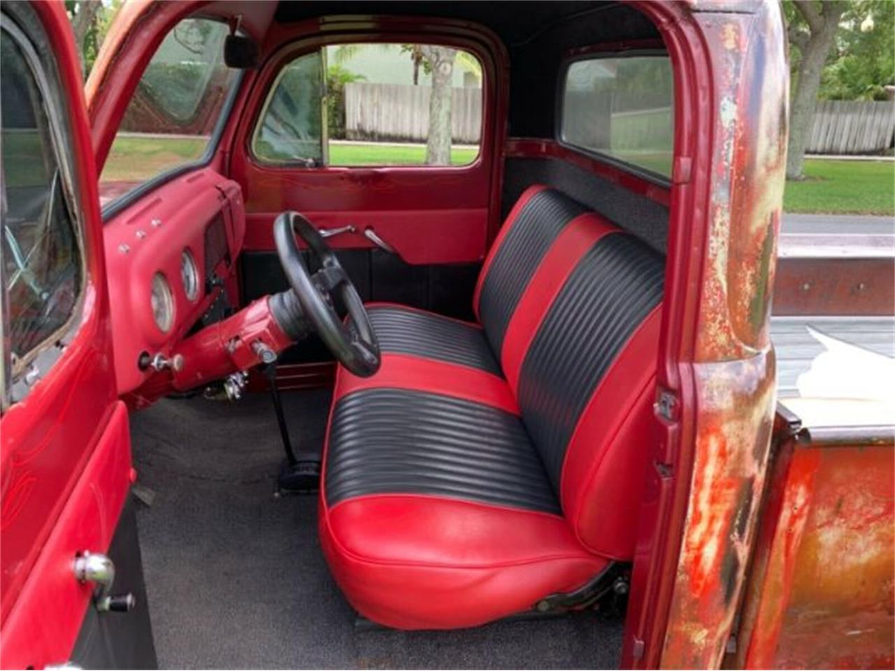 1952 Ford F100 (CC-1204436) for sale in Cadillac, Michigan