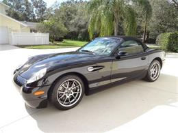 2002 Panoz Esperante (CC-1204444) for sale in Cadillac, Michigan