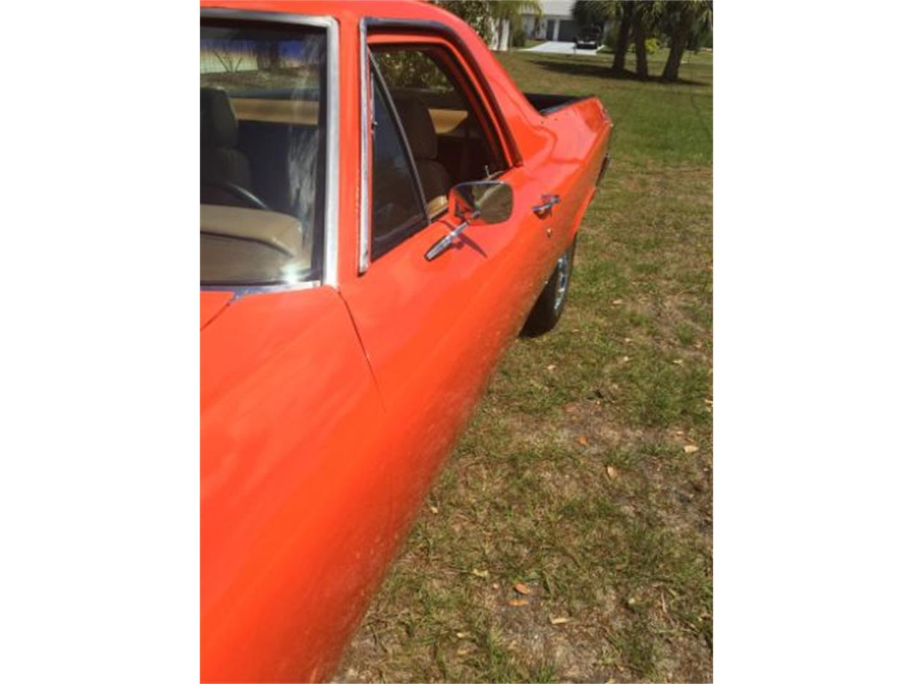 1968 Chevrolet El Camino (CC-1204449) for sale in Cadillac, Michigan