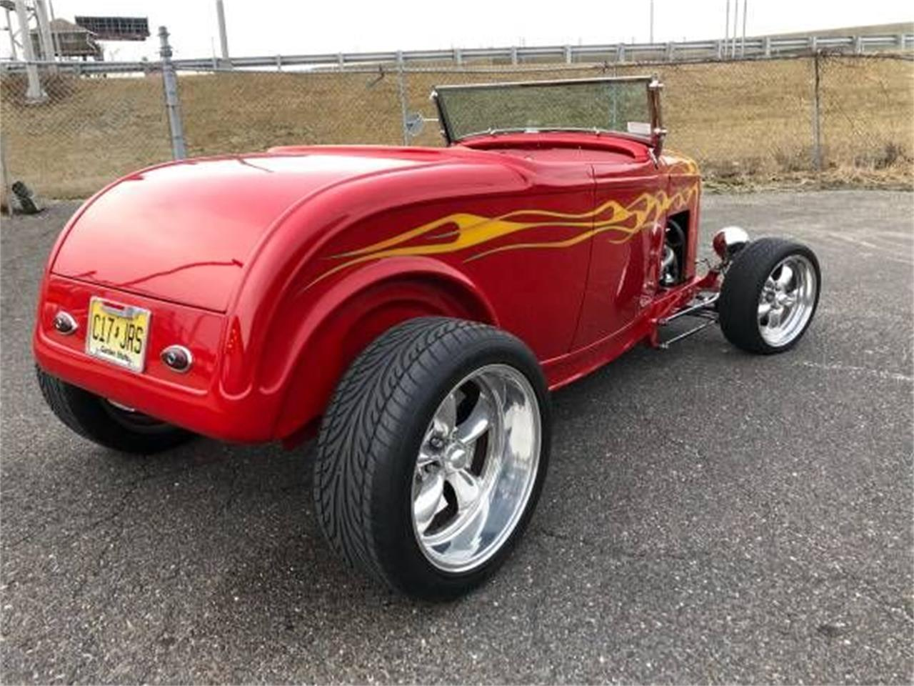 1932 Ford Rat Rod (CC-1204459) for sale in Cadillac, Michigan