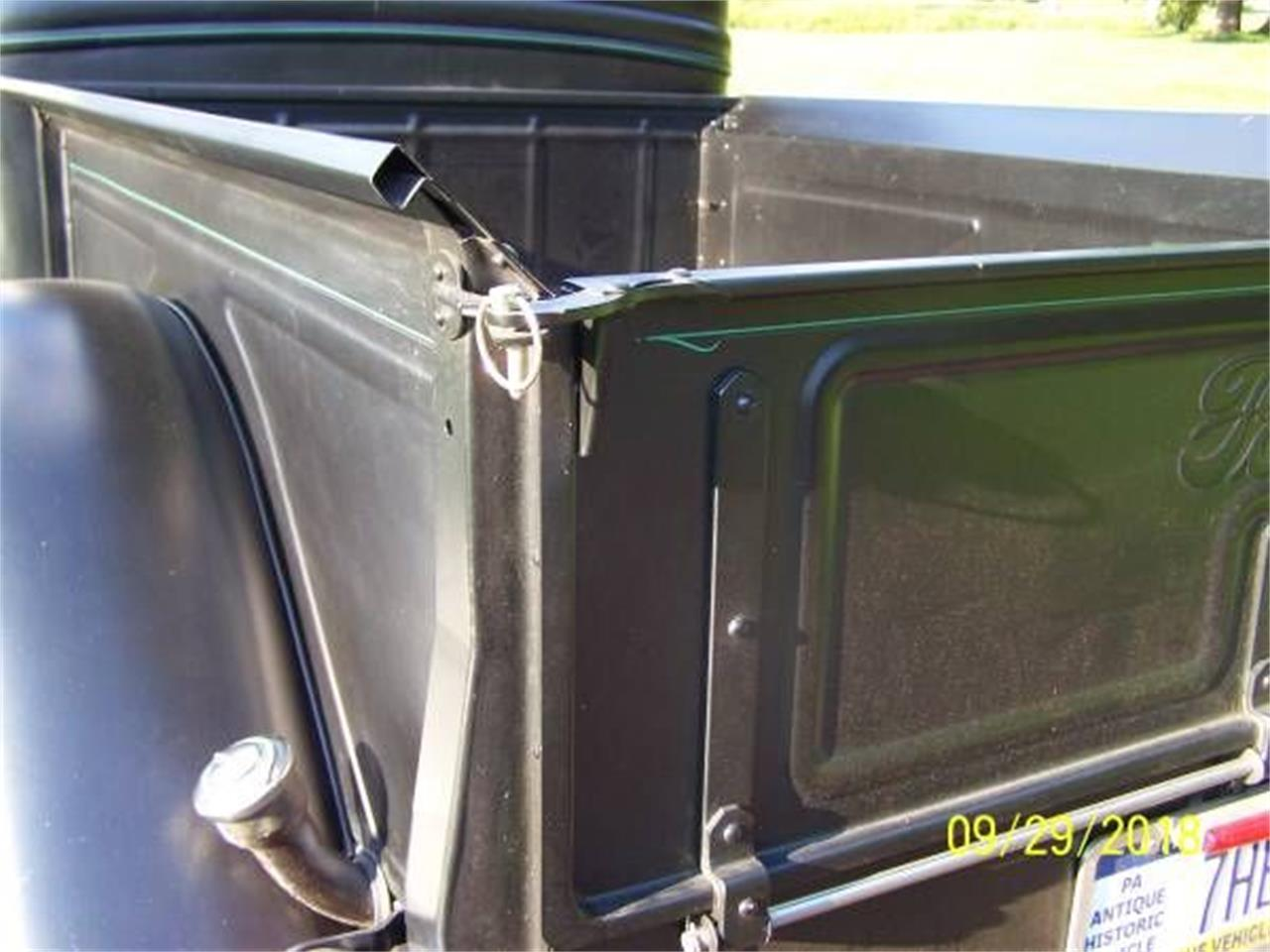 1937 Ford Pickup (CC-1204465) for sale in Cadillac, Michigan