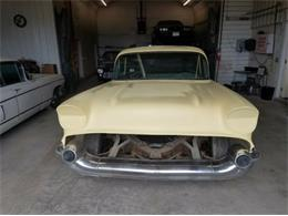 1957 Chevrolet Bel Air (CC-1204466) for sale in Cadillac, Michigan