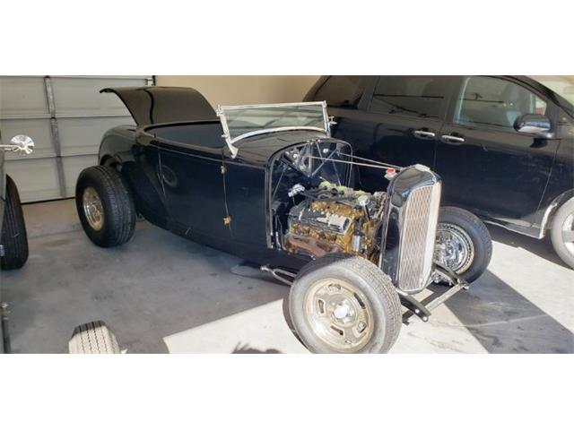 1932 Ford Roadster (CC-1204468) for sale in Cadillac, Michigan