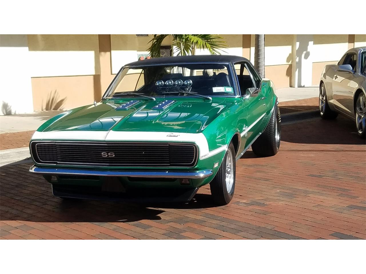 1968 Chevrolet Camaro RS/SS (CC-1200447) for sale in Fort Myers, Florida