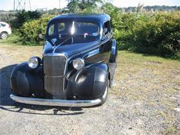1937 Chevrolet Sedan (CC-1204472) for sale in Cadillac, Michigan