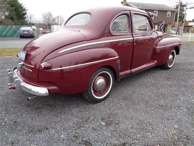 1947 Ford Deluxe (CC-1204475) for sale in Cadillac, Michigan