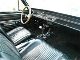 1966 Chevrolet El Camino (CC-1204477) for sale in Cadillac, Michigan
