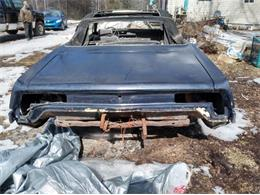 1968 Pontiac Catalina (CC-1204479) for sale in Cadillac, Michigan