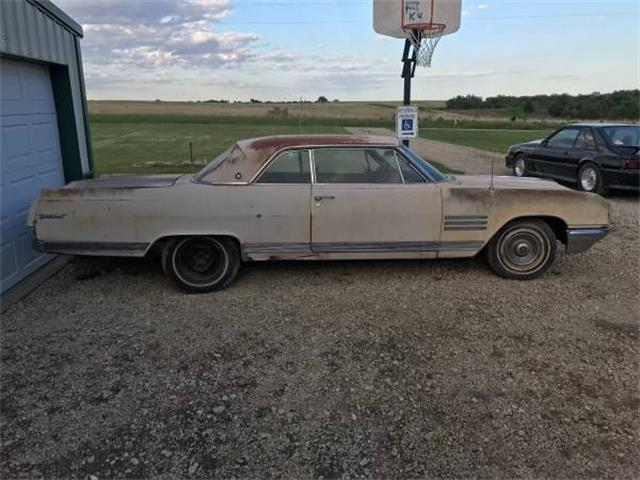 1964 Buick Wildcat (CC-1204483) for sale in Cadillac, Michigan