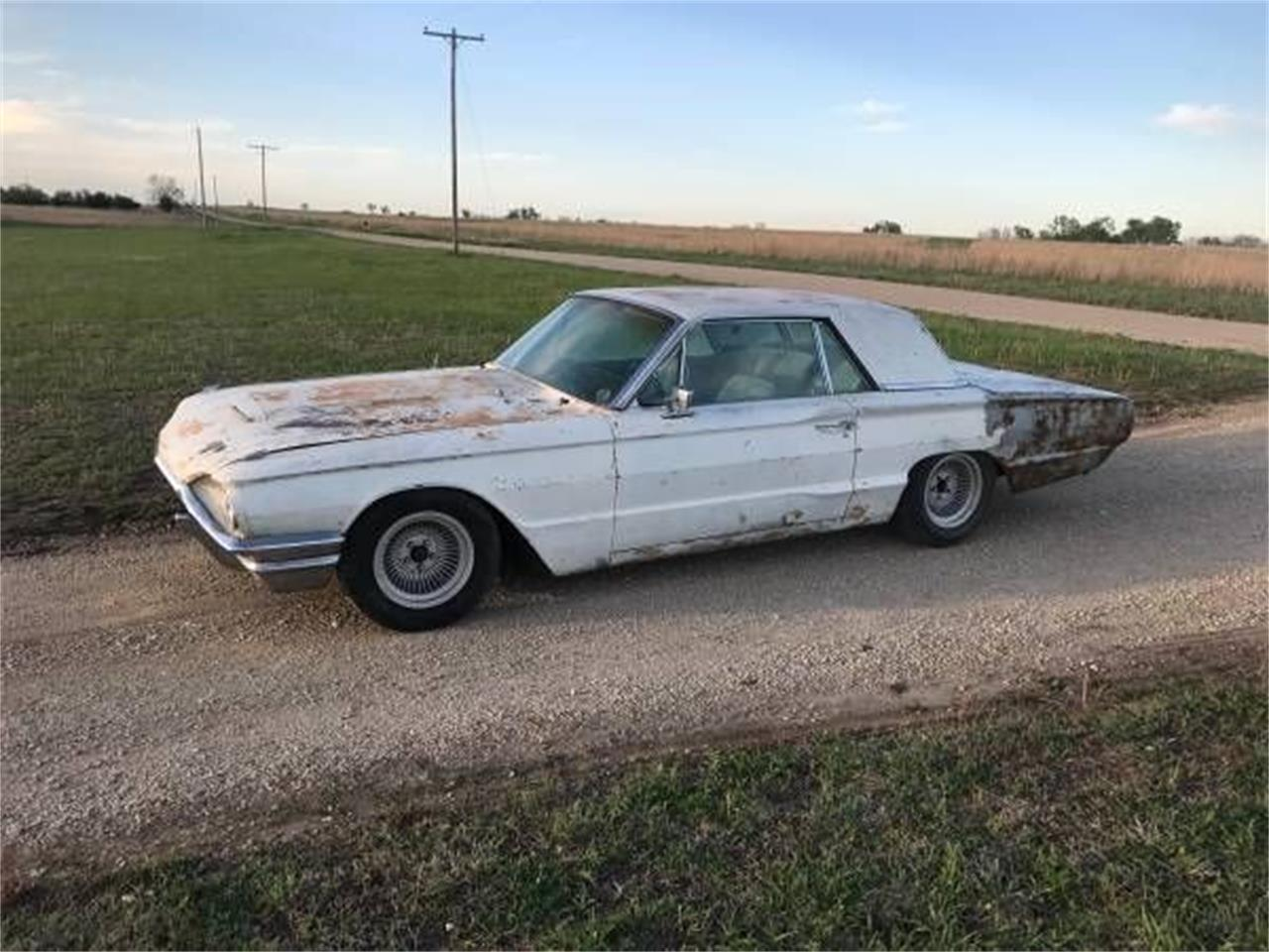 1964 Ford Thunderbird (CC-1204484) for sale in Cadillac, Michigan