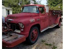 1955 Chevrolet Truck (CC-1204497) for sale in Cadillac, Michigan