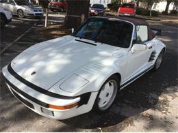 1988 Porsche 911 (CC-1204498) for sale in Cadillac, Michigan