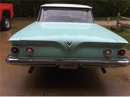 1961 Chevrolet Biscayne (CC-1204511) for sale in Cadillac, Michigan