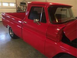 1964 Chevrolet C10 (CC-1204518) for sale in Cadillac, Michigan