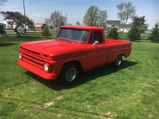 1964 Chevrolet C10 (CC-1204518) for sale in Cadillac, Michigan