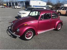 1971 Volkswagen Beetle (CC-1204523) for sale in Cadillac, Michigan