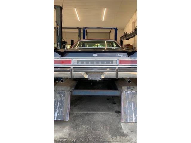 1977 Mercury Grand Marquis (CC-1204527) for sale in Cadillac, Michigan