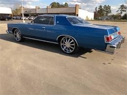 1976 Mercury Grand Marquis (CC-1204528) for sale in Cadillac, Michigan