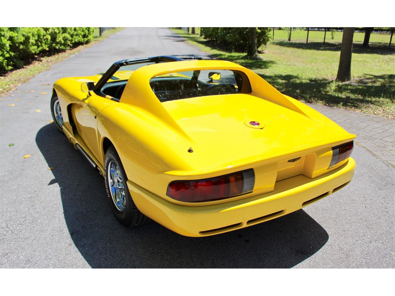 1976 Chevrolet Corvette (CC-1204533) for sale in Eustis, Florida