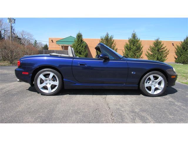 2003 Mazda Miata (CC-1204537) for sale in Milford, Ohio