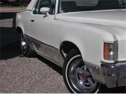 1972 Pontiac Grand Prix (CC-1204563) for sale in Phoenix, Arizona