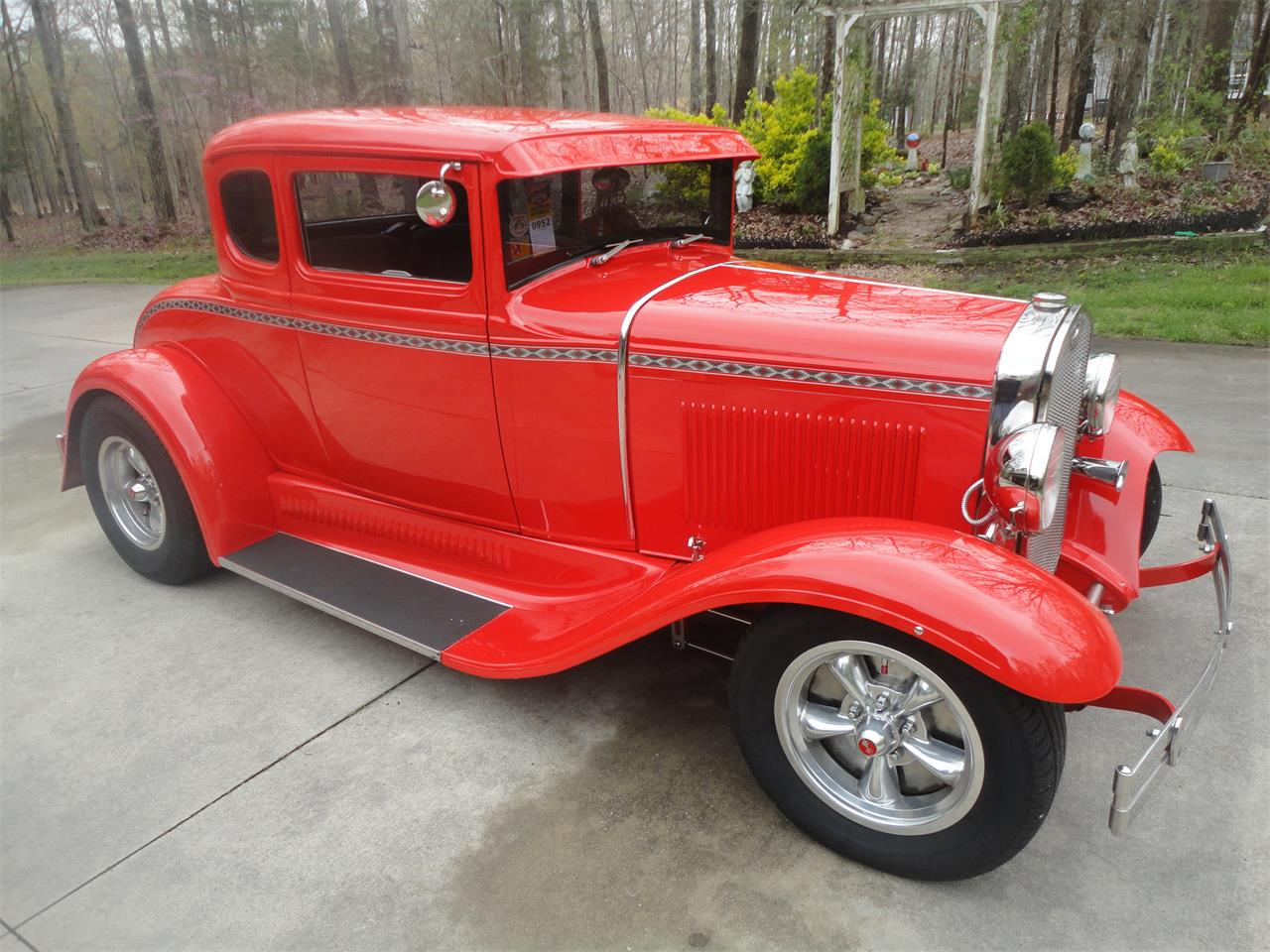 1931 Ford Coupe (CC-1204565) for sale in Salisbury, North Carolina
