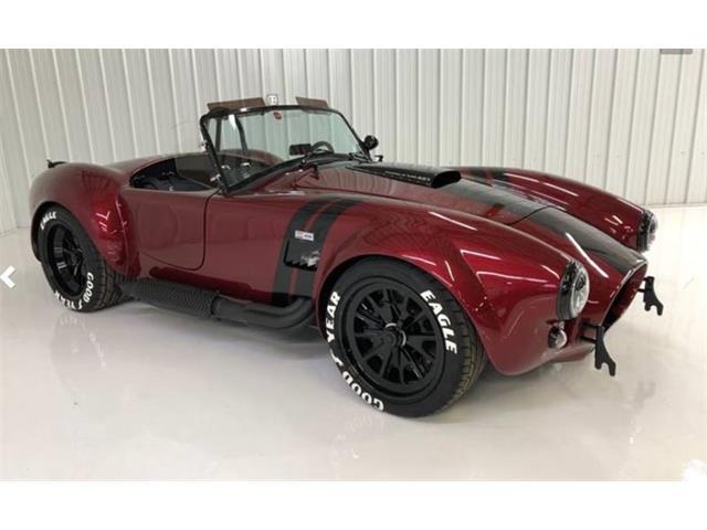 1965 Shelby Cobra (CC-1204618) for sale in Auburn Hills, Michigan