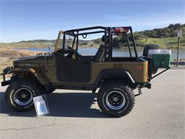1973 Toyota Land Cruiser FJ40 (CC-1204633) for sale in San Jose, California