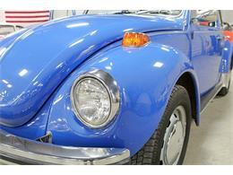 1972 Volkswagen Super Beetle (CC-1204638) for sale in Kentwood, Michigan